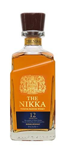 Nikka Premium Blended 12 Anni Old Whisky - 700 ml