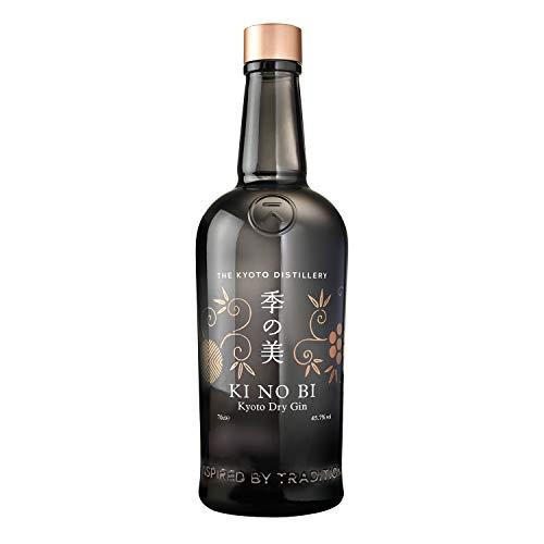 Ki No Bi Kyoto Dry Gin - 700 ml