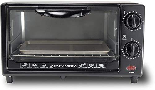 Mediawave Store - Fornetto Elettrico MyIdea FO1222N con Capacità di 12 litri Potenza 900 Watt con Griglia e Teglia Inclusa