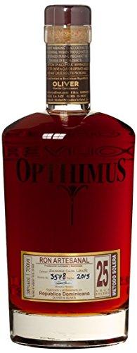opthimus 25anni rum, 700 ml
