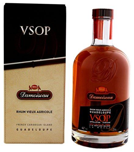 Damoiseau vsop Res.Spec. Rum con astuccio, 700 ml