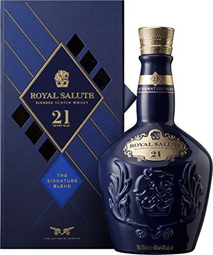 Royal Salute 21 Y - 0.7 L