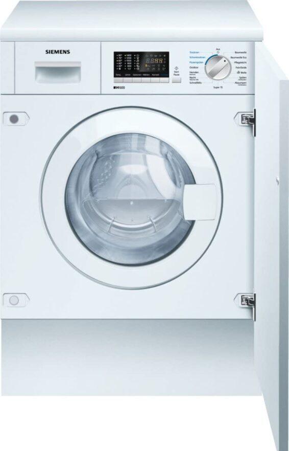 lavasciuga da incasso