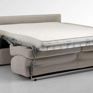 Materasso waterlily per divano letto pieghevole