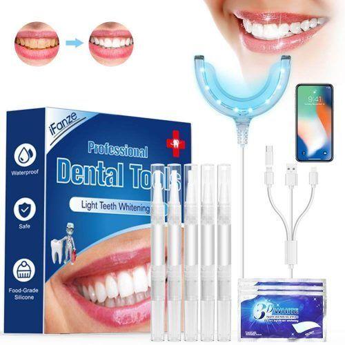 Come sbiancare i denti (con le strisce a casa funziona?) 5
