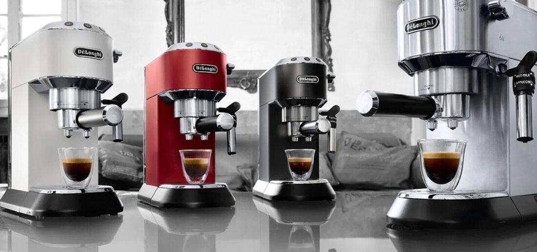 migliori macchine per caffè a cialde