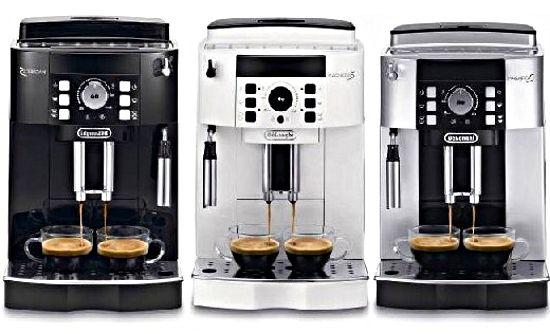 migliore macchina caffè