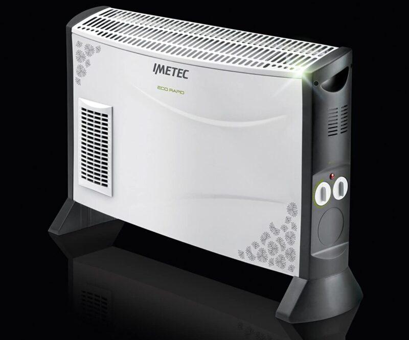 IMETEC Eco Rapid
