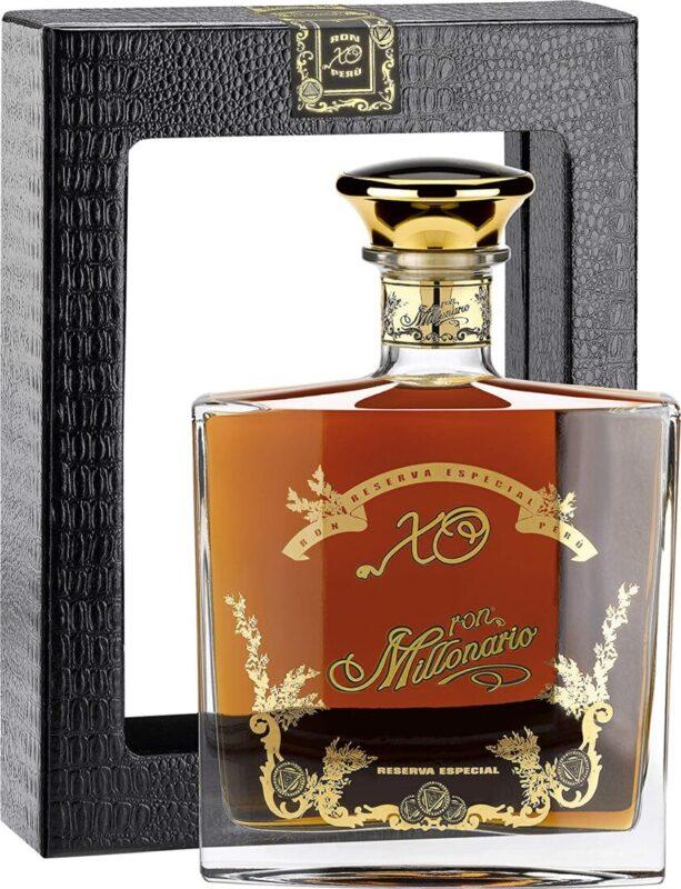 Rum Millonario XO