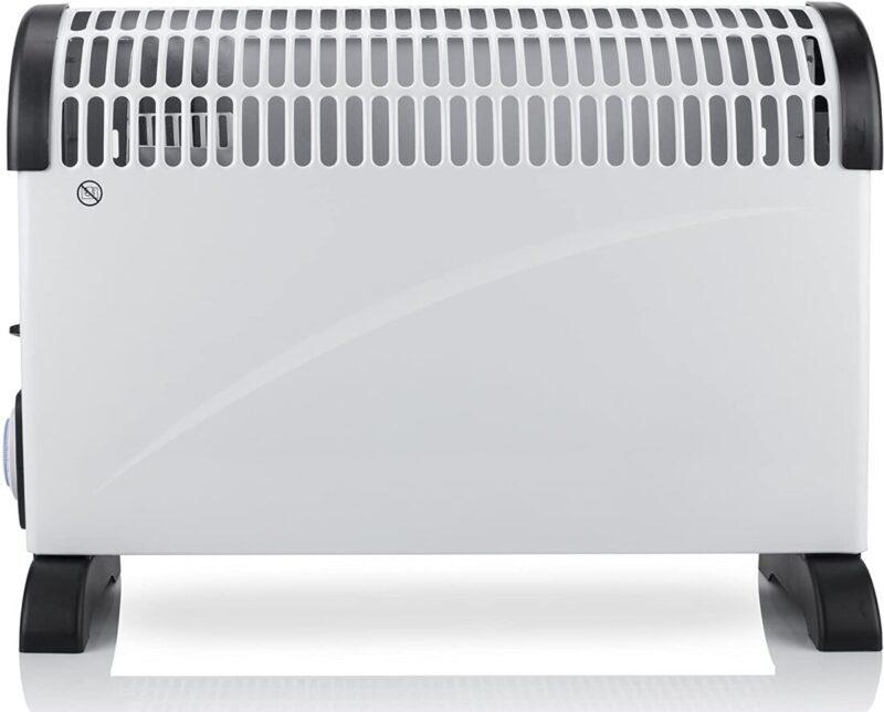 TRISTAR stufa elettrica 2000w