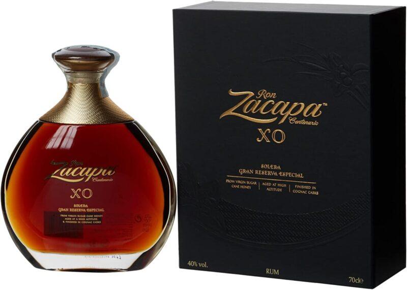 Zacapa Rum Centenario XO