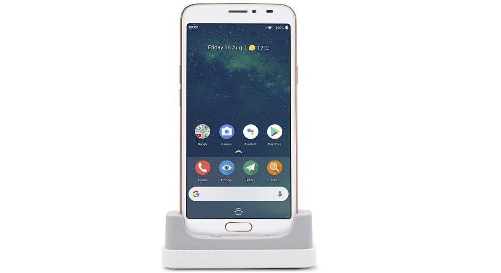 Doro 8080 Smartphone 4G