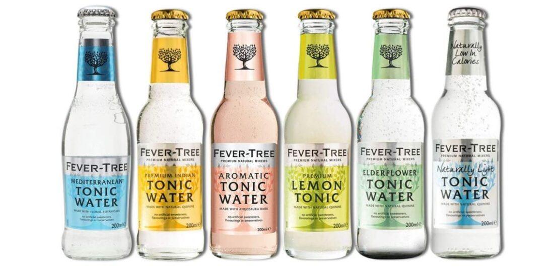 Miglior gin per Gin Tonic (perché è il più venduto?) 1