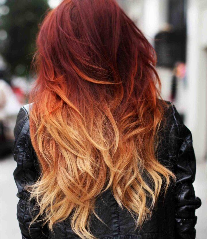 tinte per capelli professionali
