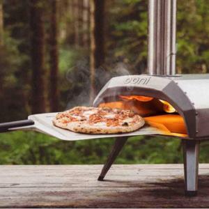 migliori forni per pizza da esterno