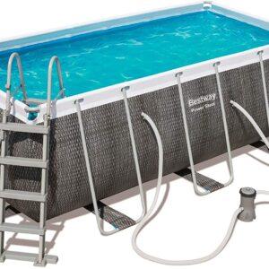 piscina fuori terra 4x2x122