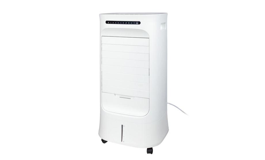 Climatizzatore portatile Lidl Silvercrest. Condizionatore. Opinioni. Recensioni 1