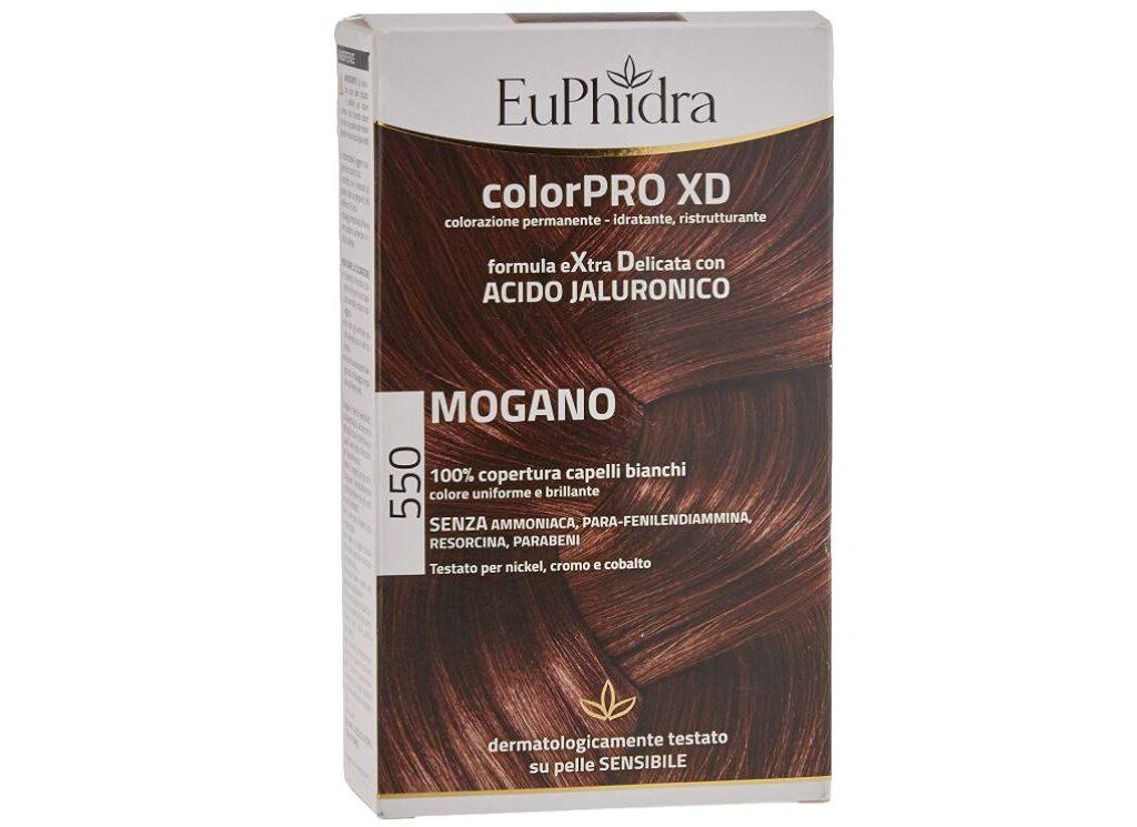 Euphidra Color Pro XD