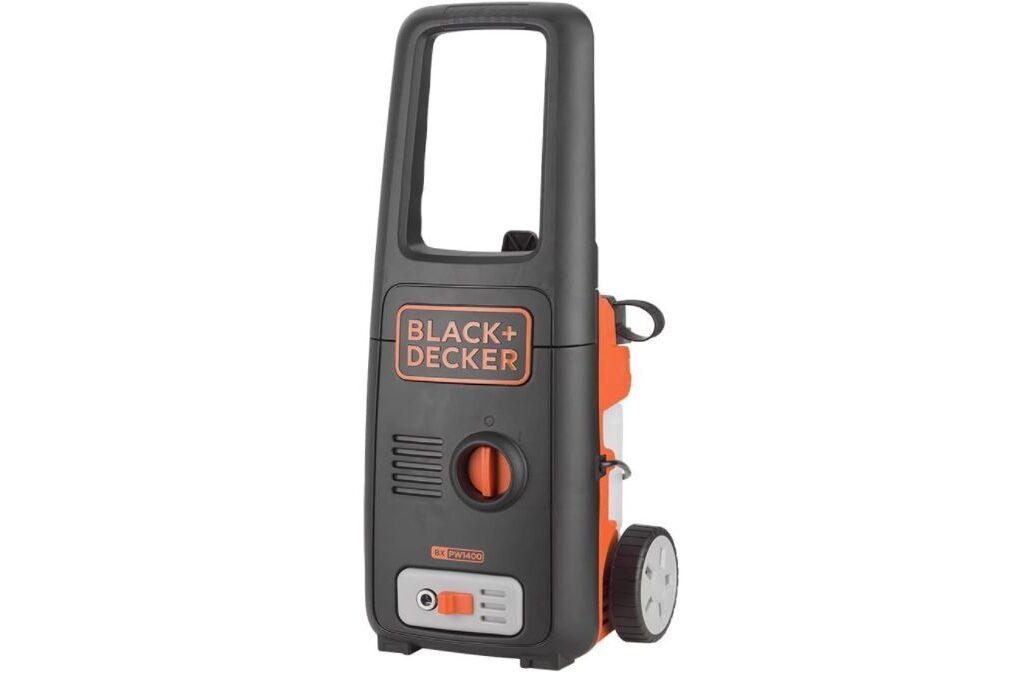idropulitrice BLACK DECKER