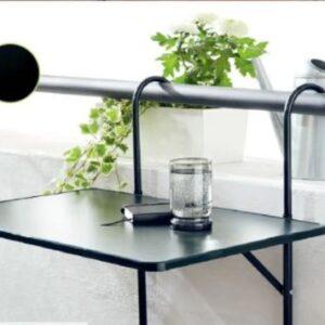 tavolino da ringhiera LIDL