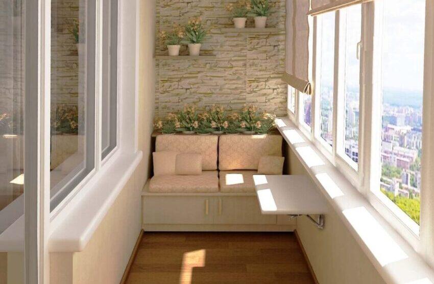 tavolino pieghevole da balcone
