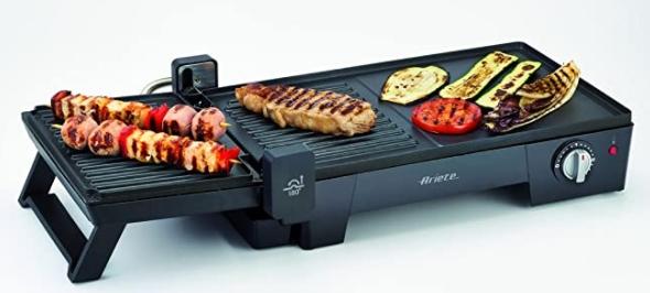 barbecue elettrico ariete